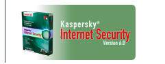 Click here to buy Kaspersky Internet Security Version 6 for Windows